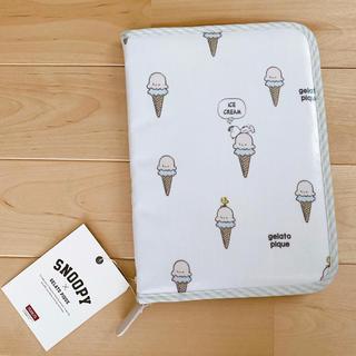 gelato pique - gelato pique  スヌーピー 母子手帳ケース