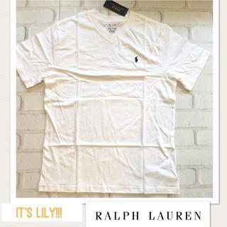Ralph Lauren - POLO ラルフローレン Tシャツ ユニセックス キッズ 160-165cm L