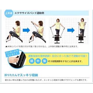 【引取限定】アルインコ ALINCO マルチコンパクトジム EXG042(トレーニング用品)