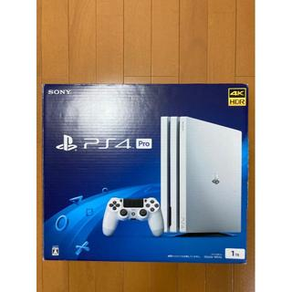 PlayStation4 - 美品 PS4 Pro 本体 CUH-7200BB02