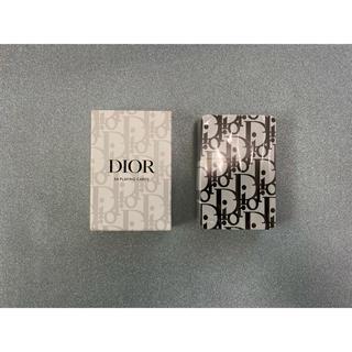 Dior - ディオール(Dior)トランプ ノベルティ
