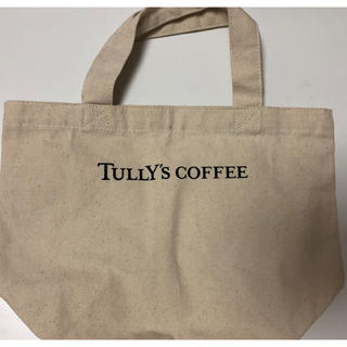 タリーズコーヒー(TULLY'S COFFEE)のタリーズコーヒートートバッグ(トートバッグ)