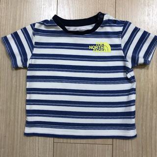 ザノースフェイス(THE NORTH FACE)のなみさま 専用 ザノースフェイス キッズ ベビー サイズ80(Tシャツ)