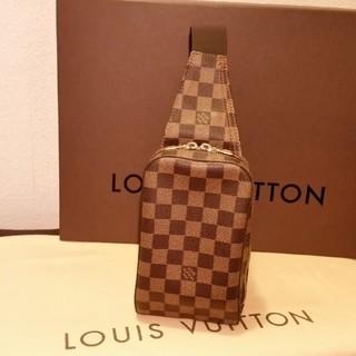 LOUIS VUITTON - 綺麗、ボディバッグ