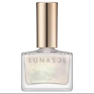 LUNASOL - ルナソル ネイルポリッシュ ex01