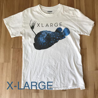 XLARGE - X-LARGE Tシャツ M