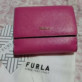 フルラ(Furla)のタイムセール💖FURLA二つ折り財布(財布)