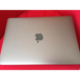 マック(Mac (Apple))のMacbook 12インチ Retina, Early 2015(ノートPC)
