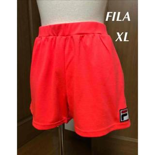 フィラ(FILA)のフィラ FILA ショートパンツ VL1429 XL(ウェア)