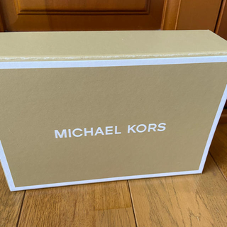 マイケルコース(Michael Kors)のMICHAEL KORS 箱(ショップ袋)