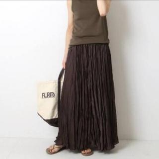DEUXIEME CLASSE - プリーツスカート