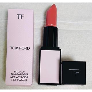 トムフォード(TOM FORD)のTOM FORD リップカラー 04R インディアンローズ(口紅)
