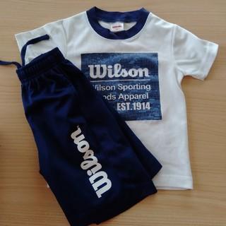 ウィルソン(wilson)のWilson セットアップ(Tシャツ/カットソー)