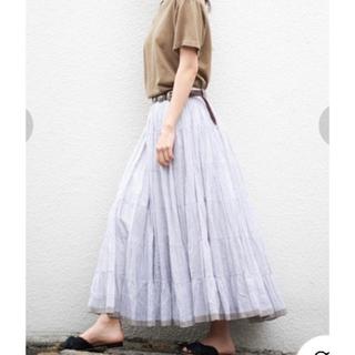 IENA - マリハのスカート