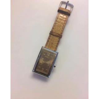 フルラ(Furla)のフルラ   ゴールドフェイス腕時計(腕時計)