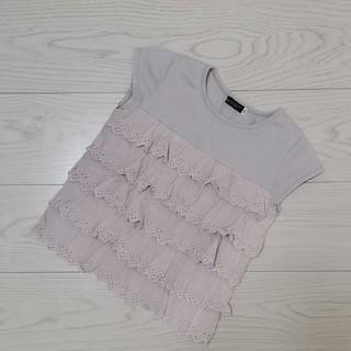 BeBe - べべ BeBe トップス Tシャツ 120センチ