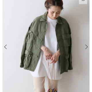 FRAMeWORK - 美品【ROTHCO/ロスコ】 BDU SHIRTSミリタリーシャツジャケット