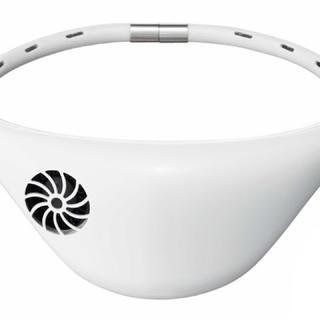 ドウシシャ(ドウシシャ)のfsv-02b(扇風機)