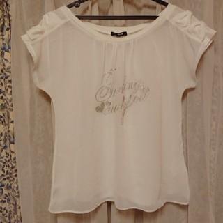 オリンカリ(OLLINKARI)のトップス 160cm(Tシャツ/カットソー)