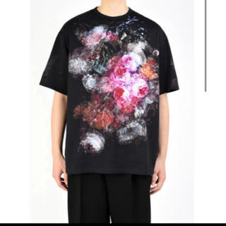 ラッドミュージシャン(LAD MUSICIAN)のBIG T-SHIRT 42 44 46 新品 定価以下(Tシャツ/カットソー(半袖/袖なし))