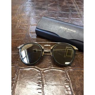 OLIVER PEOPLES サングラス 値下げ!