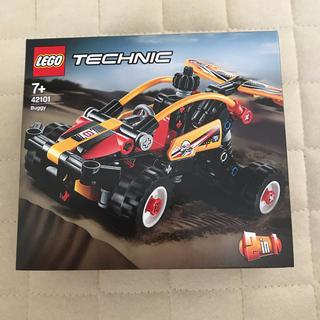 Lego - LEGOレゴ バギー 42101