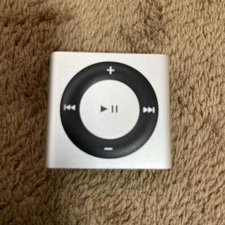 Apple - Apple iPod SHUFFLE シルバー