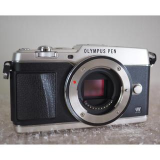OLYMPUS - 【極上美品!OLYMPUS】 PEN  E-P5  シャッター回数 1855回