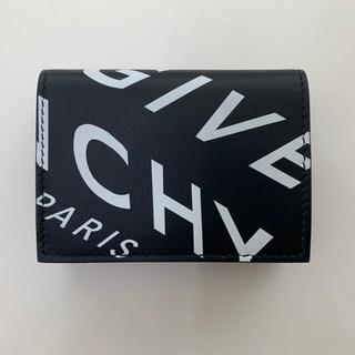 GIVENCHY - GIVENCHY ミニ折り財布