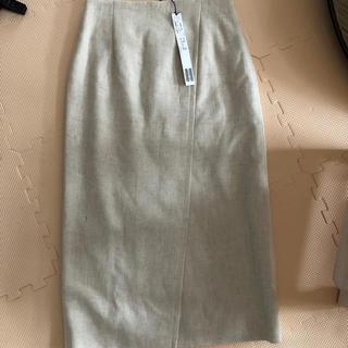 マルティニークルコント(martinique Le Conte)のマルティニーク 今季完売 スカート (ロングスカート)