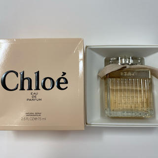 Chloe - クロエ♡オードゥパルファム 75ml