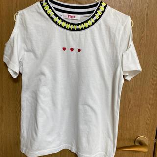 イングファースト(INGNI First)のイングファーストトップス(Tシャツ/カットソー)