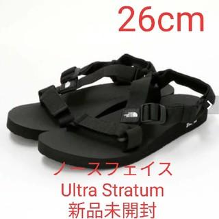 THE NORTH FACE - 【新品未開封】ノースフェイス UltraStratumサンダル 26cm