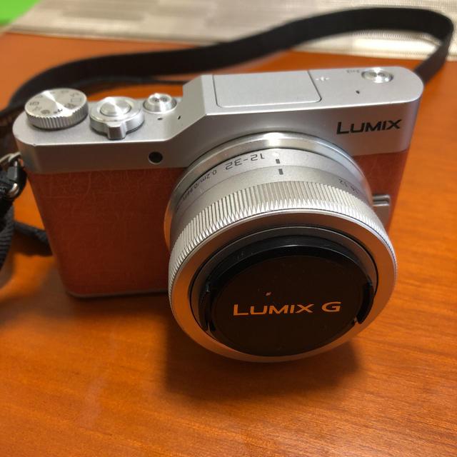 Panasonic(パナソニック)のパナソニック  LUMIX GF-9 大特価 連休中 値下げ スマホ/家電/カメラのカメラ(デジタル一眼)の商品写真