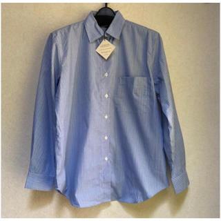 BEAUTY&YOUTH UNITED ARROWS - baserange Shirt Popeline ベースレンジ シャツ