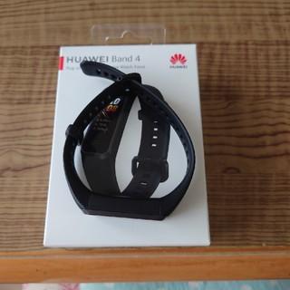 HUAWEI BAND4(腕時計(デジタル))