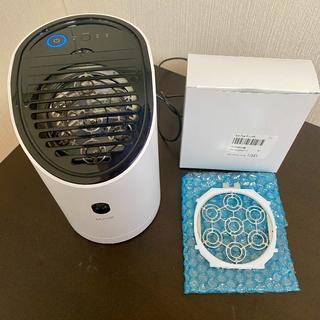新品電極プレート付 オゾネオプラス マクセル mxap-apl250(空気清浄器)