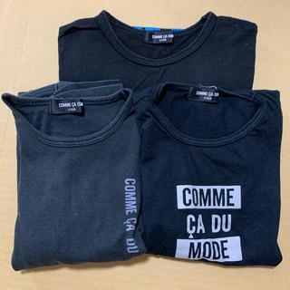 コムサイズム(COMME CA ISM)のコムサイズム子供服 110男の子用(Tシャツ/カットソー)