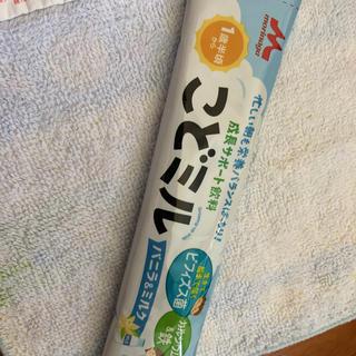 森永乳業 - こどミル バニラ&ミルク 9本