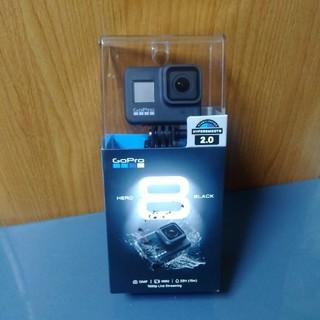 GoPro - GoPro Hero8 BLACKゴープロ ヒーロー8