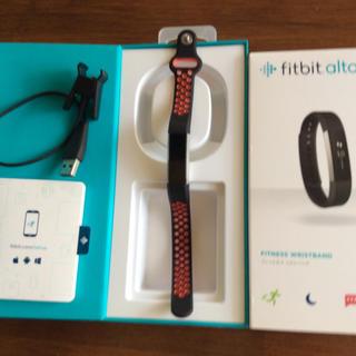 fitbit   alta(腕時計(デジタル))