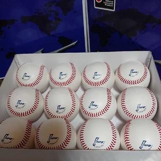 ミズノ(MIZUNO)のNPB公式球【1ダース】(ボール)