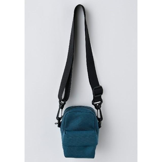 ENFOLD(エンフォルド)のnagonstans/mini shoulder bag レディースのバッグ(ショルダーバッグ)の商品写真