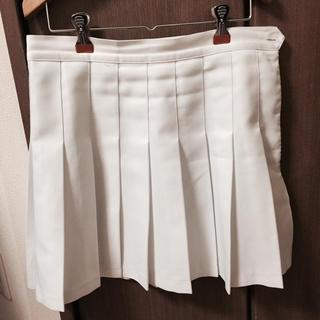 アメリカンアパレル(American Apparel)の美品!アメアパテニススカート(ミニスカート)