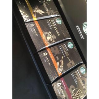 Starbucks Coffee - スターバックス/オリガミ/パーソナルドリップ