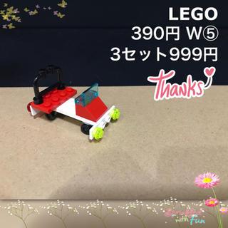 Lego - LEGO コカコーラ W⑤ スタジオ カート