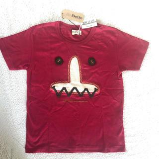 ベベ(BeBe)のBeBeのTシャツ (Tシャツ/カットソー)