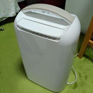 アイリスオーヤマ - アイリス 衣類乾燥除湿機 KIJC-H65