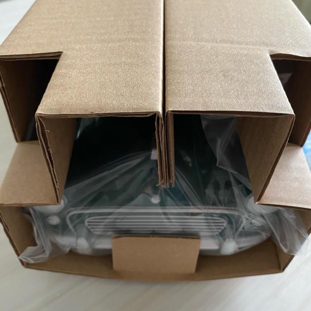EPOCH(エポック)の未使用 シルバニアファミリー ファミリーカー グリーン キッズ/ベビー/マタニティのおもちゃ(ぬいぐるみ/人形)の商品写真
