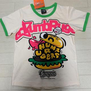 ラフ(rough)の【未使用 タグ付き】 ROUGH ラフ Tシャツ キッズ 120サイズ(Tシャツ/カットソー)